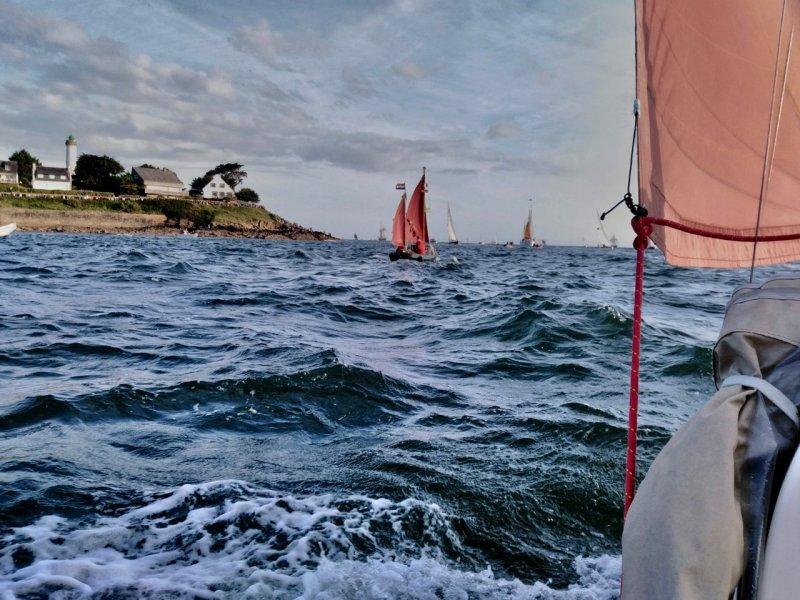 2019 Morbihan, Joke
