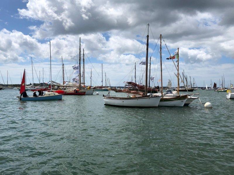 Morbihan, Hein