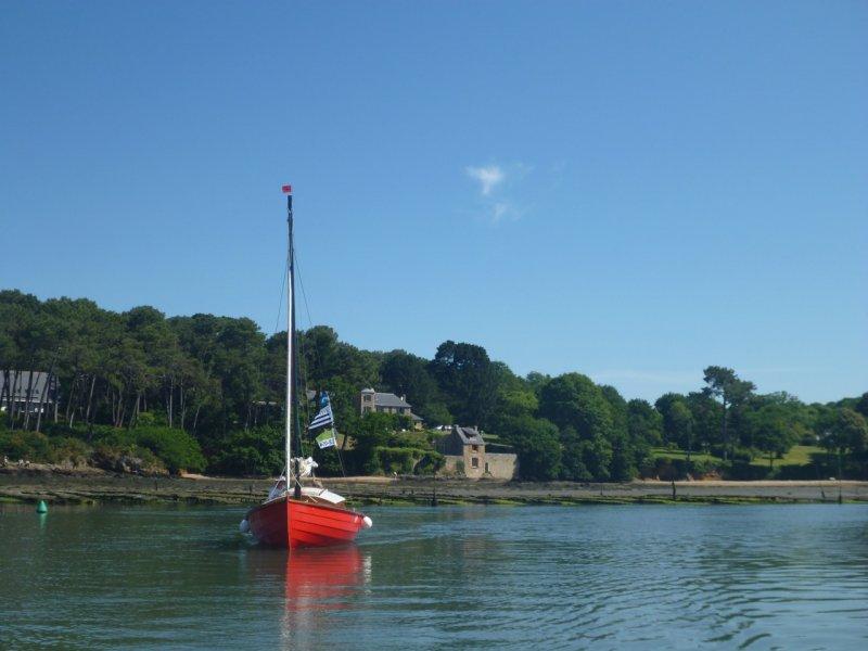 Morbihan, foto Eliane