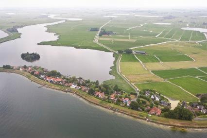 Waterlandraid Uitdam