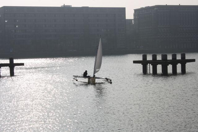 first sail littletri